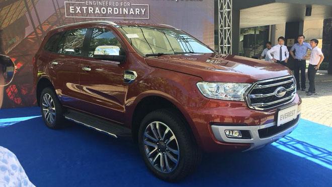 Ford Việt Nam khẳng định lô xe Ford Ranger, Everest không bị lỗi hộp số - 5
