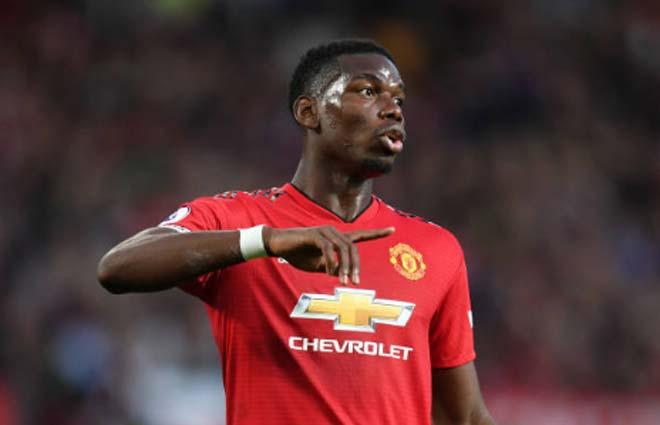 Đội trưởng Pogba tỏa sáng, MU khởi đầu Ngoại hạng Anh như mơ - 1
