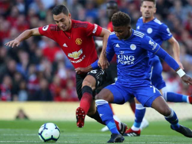 Góc chiến thuật MU – Leicester City: Người hùng bí ẩn đằng sau Pogba