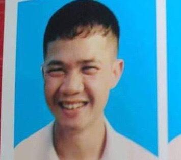 """Lộ diện nghi phạm trong vụ """"giang hồ"""" Nam Định nổ súng làm người 1 người chết - 1"""