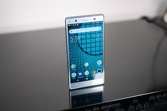 Những điện thoại nào của Sony sẽ được lên đời Android 9 Pie - 1