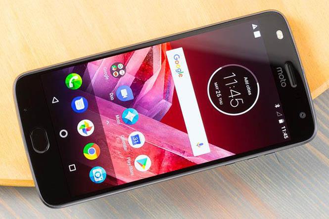 Cơ hội mua Moto Z2 Play với giá bán cực tốt, giảm gần 5 triệu đồng - 1