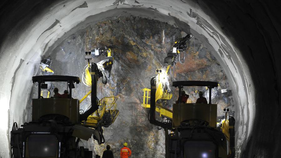 TQ xây đường hầm dài nhất thế giới nối với Đài Loan? - 1