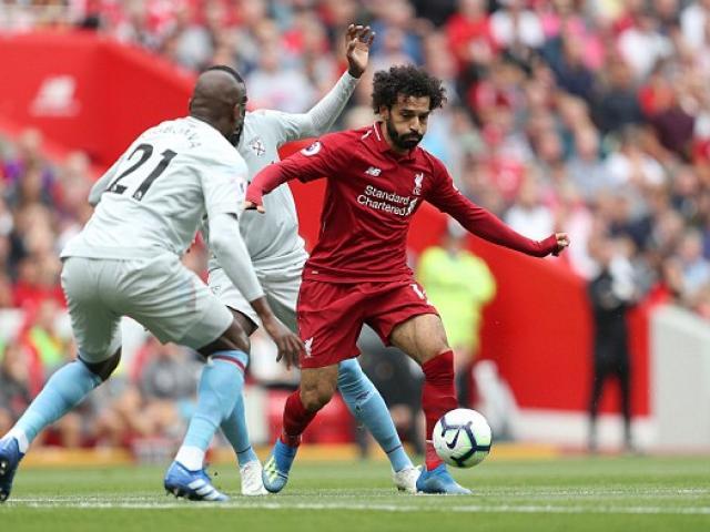 Liverpool - West Ham: Tấn công siêu hạng, đại tiệc mãn nhãn