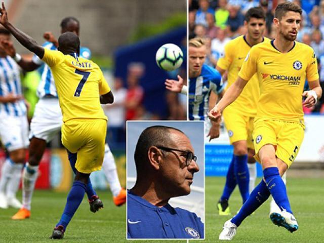 """Chelsea ra quân hoành tráng: Tài nghệ """"Pep đệ nhị"""", đấu Liverpool - Man City"""