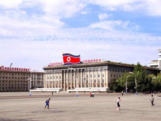 Triều Tiên bắt du khách Nhật, ngưng đón du khách Trung Quốc - 1