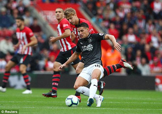 """Southampton - Burnley: """"Bắn phá"""" dữ dội, ôm đầu tiếc nuối - 1"""