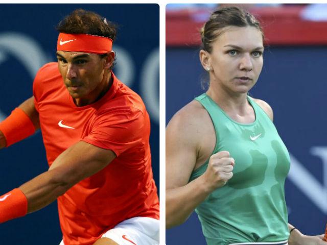 """Chung kết Rogers Cup: """"Ngựa ô"""" ngổ ngáo thách thức Vua Nadal"""