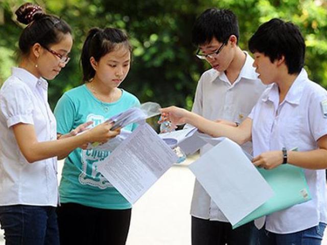 Kết thúc tuyển sinh đợt 1: Nhiều trường đạt trên 90%