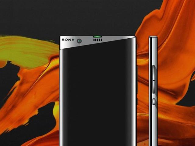 Choáng ngợp trước vẻ đẹp hiếm có của Sony Xperia XZ3