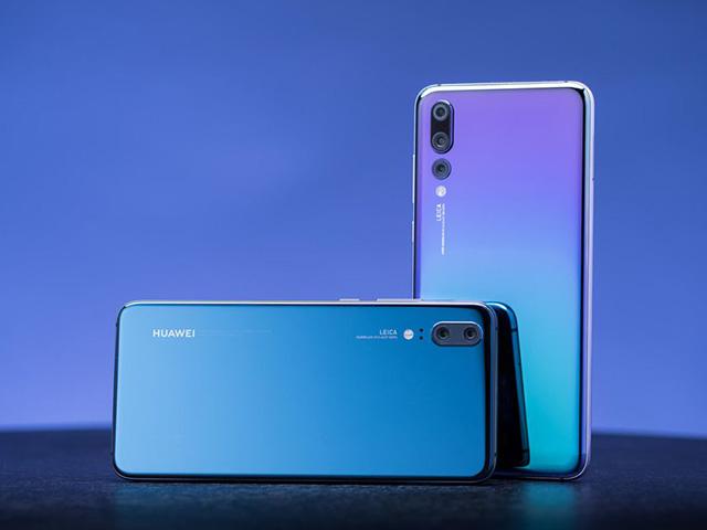 """Huawei tự hào về P20 Pro, hứa hẹn siêu phẩm Mate 20 Pro sẽ """"khủng"""" hơn"""