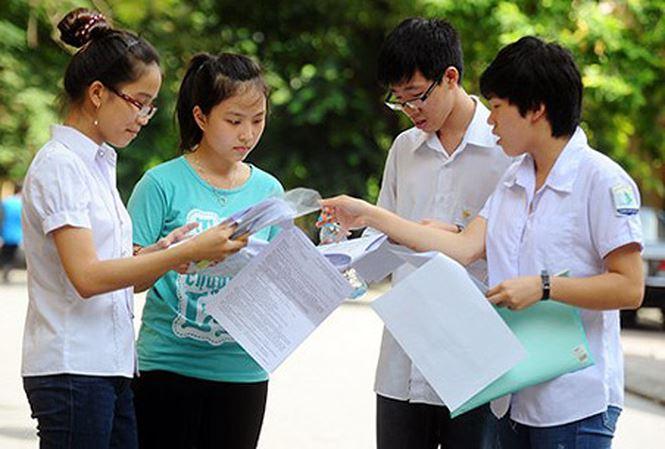 Kết thúc tuyển sinh đợt 1: Nhiều trường đạt trên 90% - 1