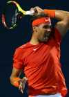 Chi tiết Nadal – Tsitsipas: Đòn kết liễu hoàn hảo (Chung kết Rogers Cup) (KT) - 1