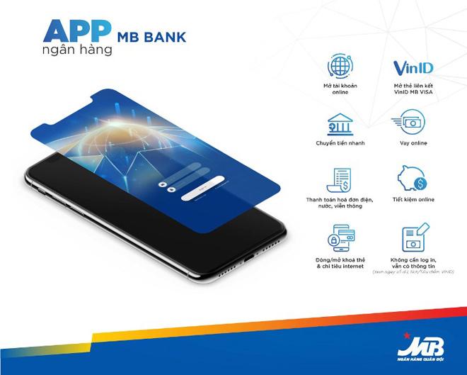 Săn ong vàng trên App ngân hàng MBBank - 1