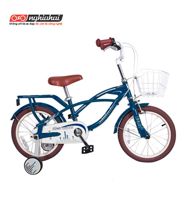 10 lý do giúp bạn nên chọn xe đạp Maruishi đến từ Nhật Bản - 1
