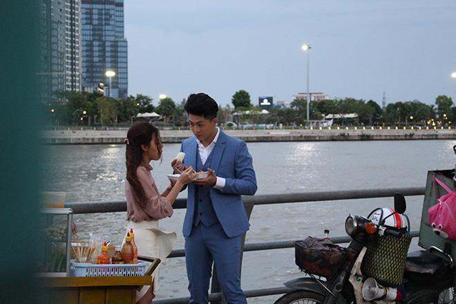 Nghi án tình cũ Hoàng Thùy Linh hẹn hò với hot girl Midu - 1