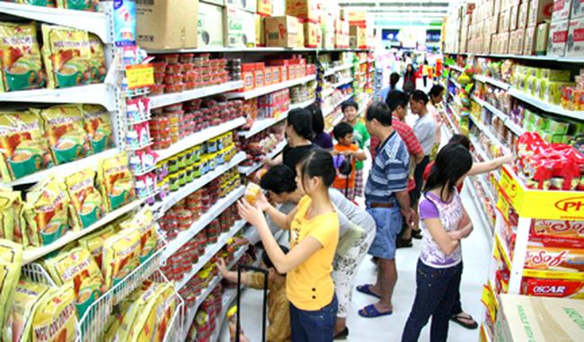 Khách không đòi, cửa hàng bán đồ dưới 200.000 cũng phải lập hóa đơn - 1