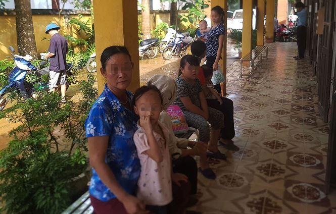 Vụ 42 người dân bị nhiễm HIV ở Phú Thọ: Mở rộng xét nghiệm HIV miễn phí 2