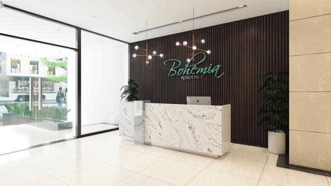 Bohemia Residence tung những căn hộ đẹp nhất của dự án - 1