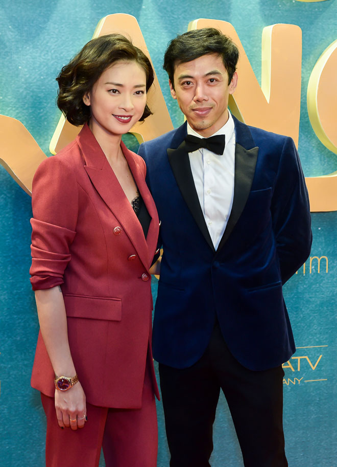 """Ngô Thanh Vân cãi vã với đạo diễn để đưa cảnh nóng vào """"Song Lang"""" - 1"""