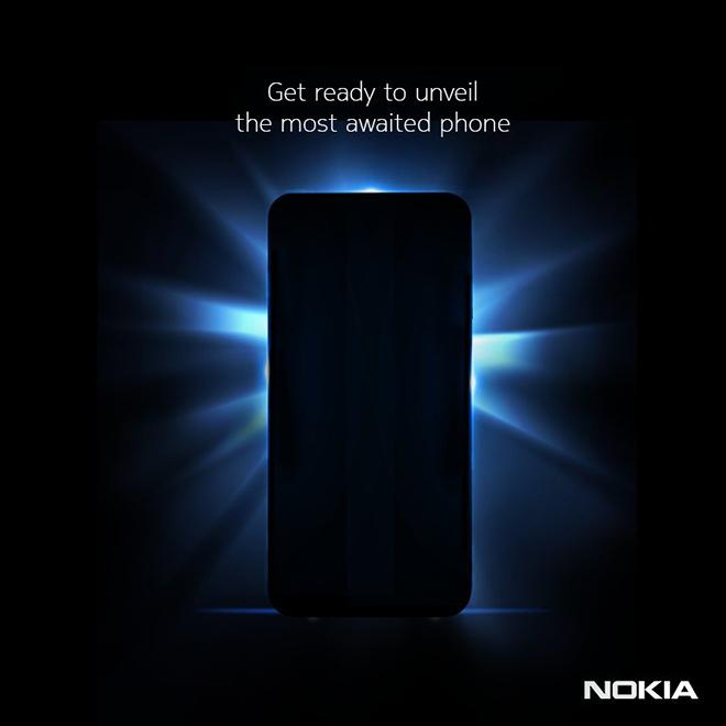 Nokia 9 mới là smartphone cao cấp nhất năm của Nokia, ra mắt 21/8 - 1