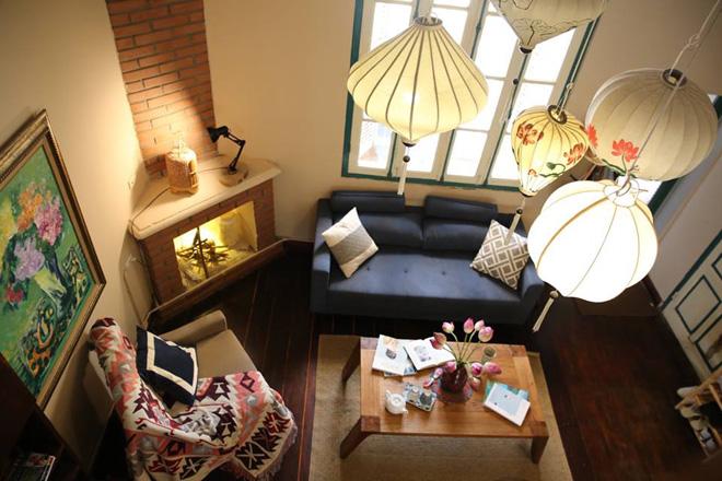 Mua căn hộ làm Homestay: Kênh đầu tư mới hiệu quả, hấp dẫn - 1