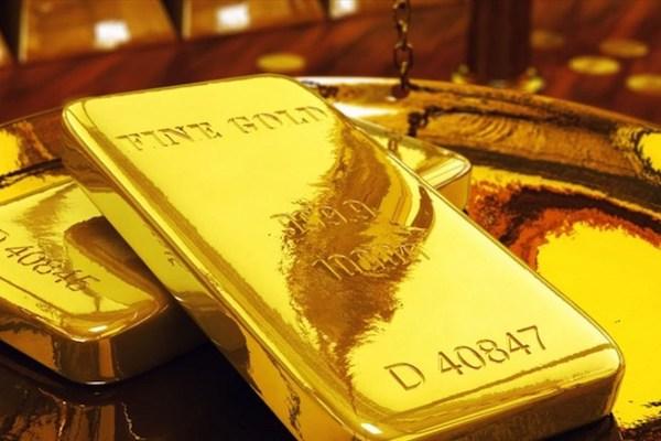 Giá vàng hôm nay 18/8: Vàng được lợi nhờ tương lai đàm phán Mỹ-Trung - 1