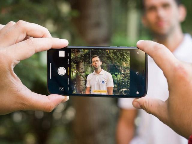 iPhone X chụp chân dung vẫn quá đẹp, quan trọng là bạn dùng nó thế nào