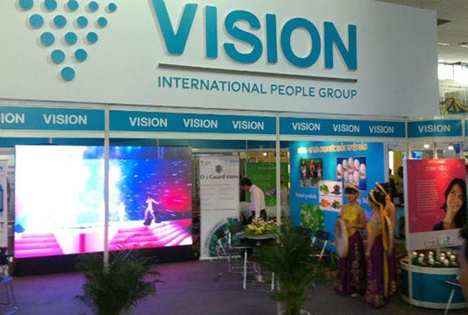 Công ty đa cấp Vision Việt Nam xin dừng hoạt động - 1