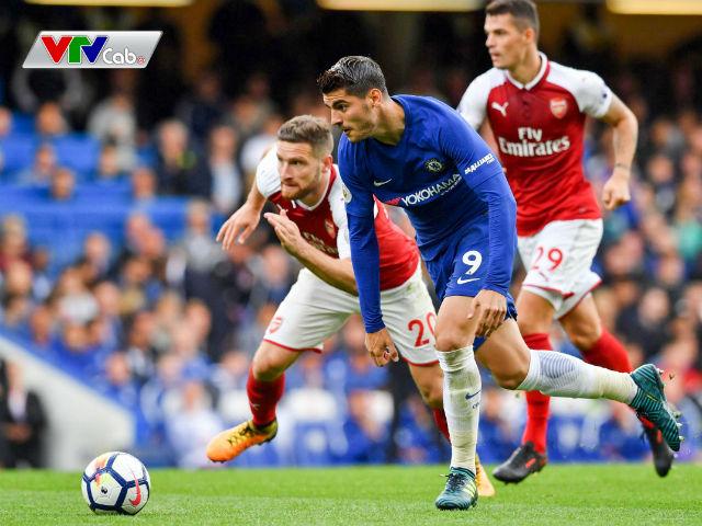 """Derby London, Chelsea - Arsenal: Lần đầu """"nóng bỏng"""" của Sarri và Emery - 1"""