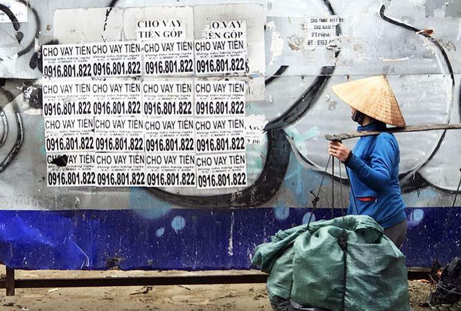 Tín dụng đen càn lướt Tây Nguyên: Dân nghèo kiệt quệ - 1