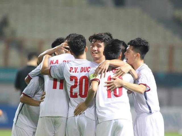 Cực nóng video U23 Việt Nam - U23 Nhật Bản: Xem lậu bóng đá ASIAD, nên hay không?