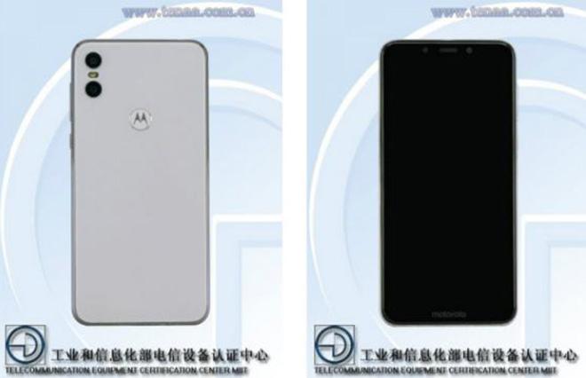 Motorola One đạt chứng nhận với màn hình 5,86 inch HD, pin 3.000 mAh - 1