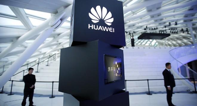 Huawei sẽ trở thành đối thủ duy nhất của Apple trong năm nay - 1