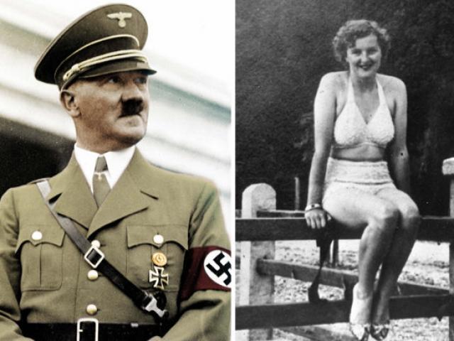 Tiết lộ lý do trùm phát xít Hitler chưa bao giờ lấy vợ