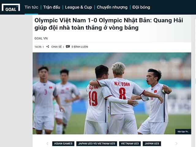 U23 Việt Nam hạ đẹp U23 Nhật Bản: Báo chí Nhật sững sờ