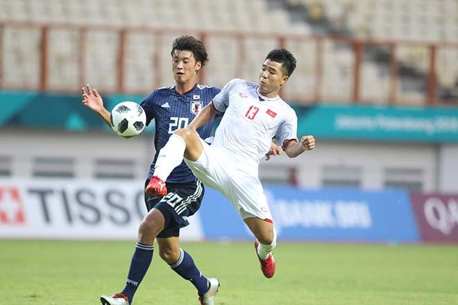 """Thái Lan thua Uzbekistan dễ bị loại, U23 VN """"gây bão"""" ASIAD: Nỗi đau thêm dài - 1"""