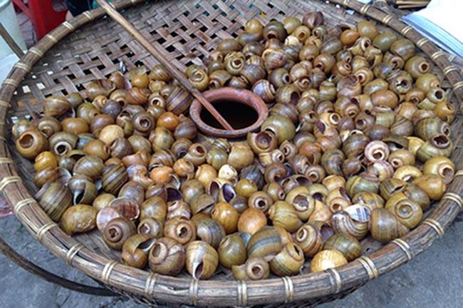 Những hàng bún ốc lâu năm, ngon nức tiếng ở Hà Nội - 1