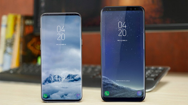 Top 10 smartphone chạy Android, giá tốt đáng mua nhất tháng 8/2018 - 1