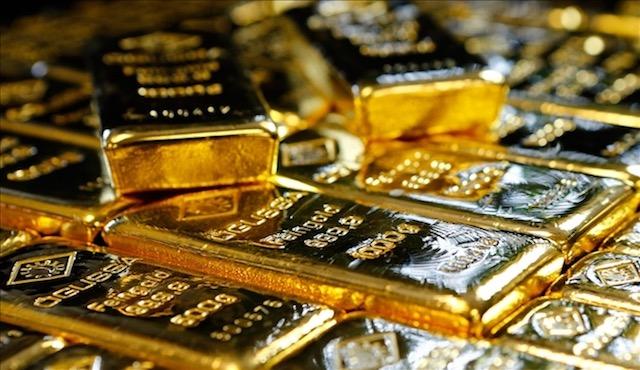 Giá vàng hôm nay 20/8: Vàng giằng co trước sức ép lớn từ USD - 1