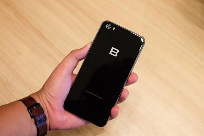 Lộ thiết kế Bphone 3 sắp sửa ra mắt với viền màn hình siêu mỏng - 1