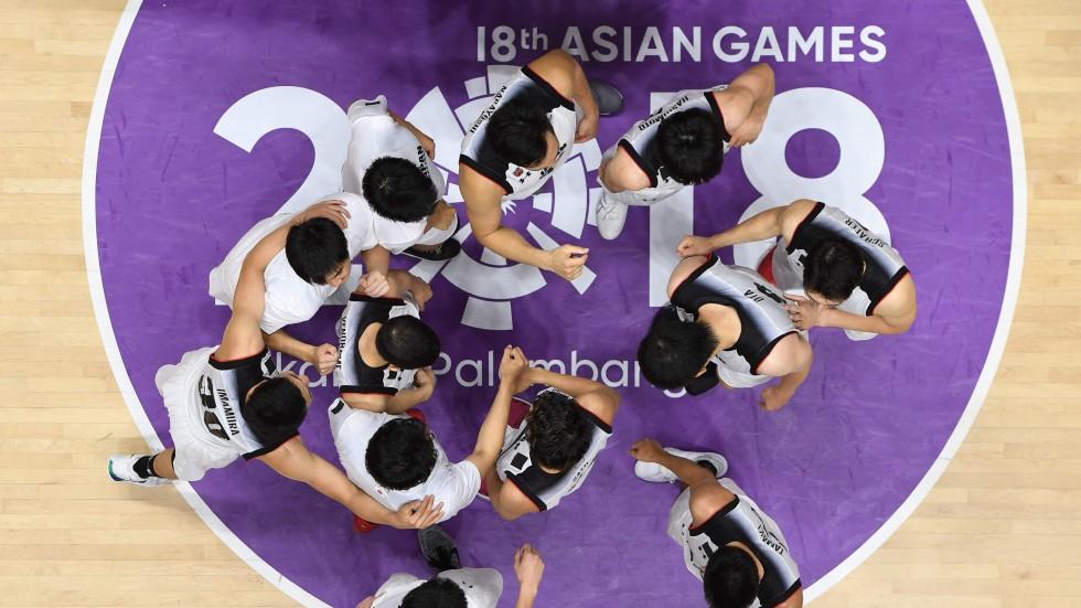 Mua dâm ở Indonesia, 4 cầu thủ bóng rổ Nhật bị đuổi khỏi ASIAD - 1