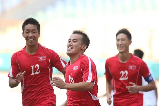 U23 Triều Tiên - U23 Saudi Arabia: Kịch bản gây sốc, Thái Lan bị loại - 1