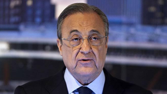 """Real đua với Barca: """"Bố già"""" chi 200 triệu bảng, """"bom tấn"""" lộ diện - 1"""