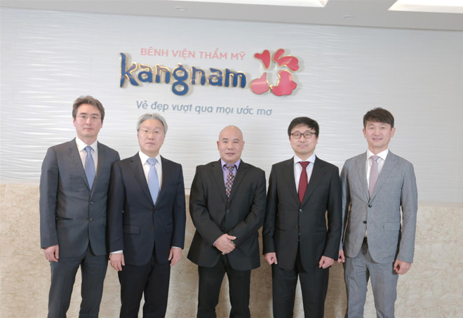 VTV chọn mặt gửi vàng: Kangnam tham gia vào show phẫu thuật thẩm mỹ Change Life - 1
