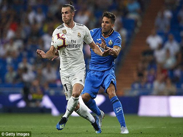 Real Madrid - Getafe: Bàn thắng bất ngờ, khởi đầu như mơ