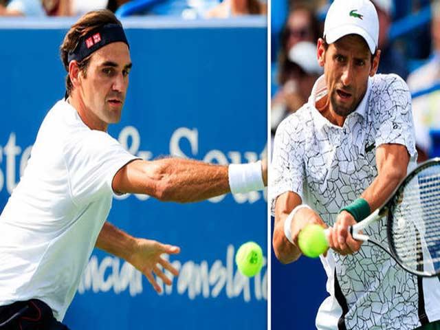 """Djokovic giành """"Masters Vàng"""" vô tiền khoáng hậu, vẫn gọi Federer vĩ đại nhất"""