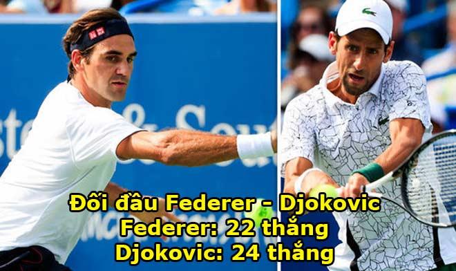 """Djokovic giành """"Masters Vàng"""" vô tiền khoáng hậu, vẫn gọi Federer vĩ đại nhất - 1"""