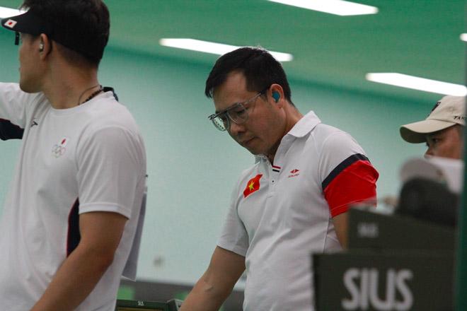 Lộ lý do Hoàng Xuân Vinh bị loại ở nội dung giành HCV Olympic - 1
