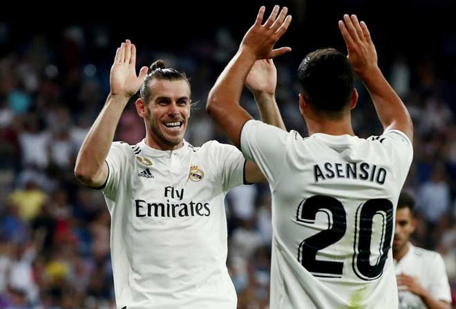 """Tin HOT bóng đá tối 21/8: Real """"nổi loạn"""" với BTC La Liga - 1"""